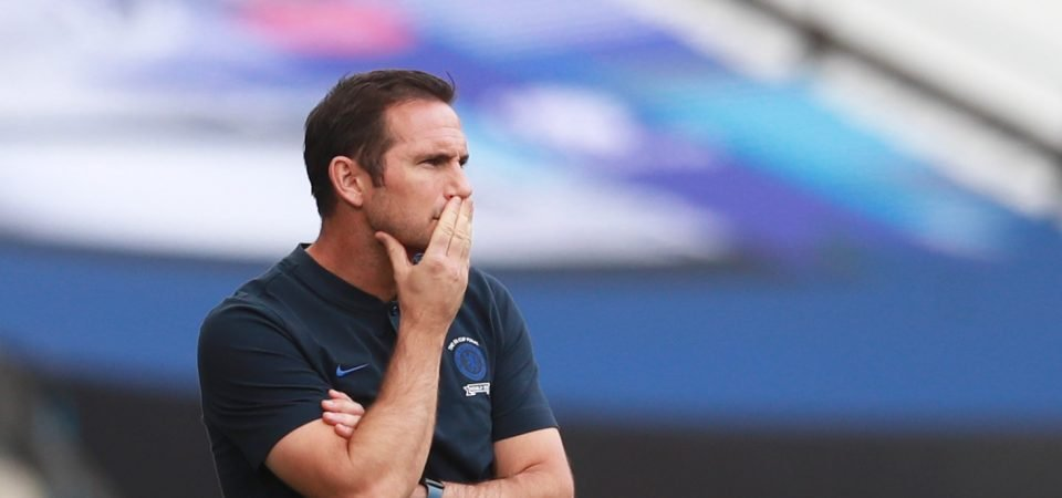 Exclusive: Rob Lee dismisses idea of Frank Lampard to Celtic