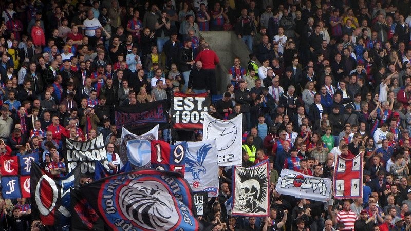 Best Crystal Palace Fan Valentines Day Gifts To Buy