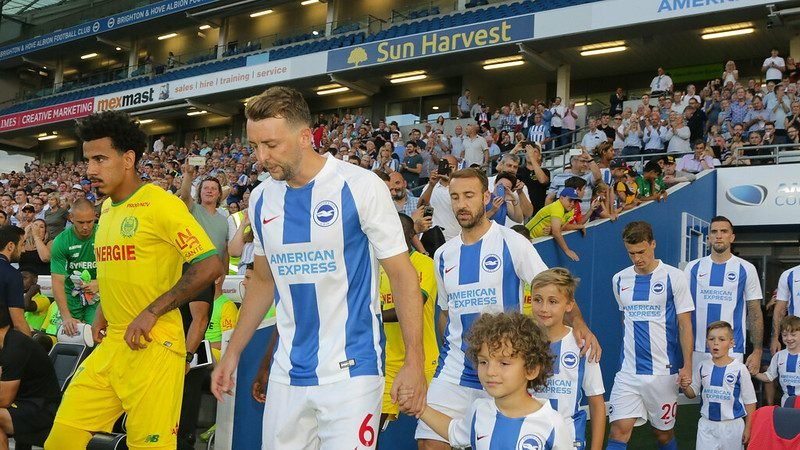 Brighton Kit Review 2020/21 - Home, Away and Third!