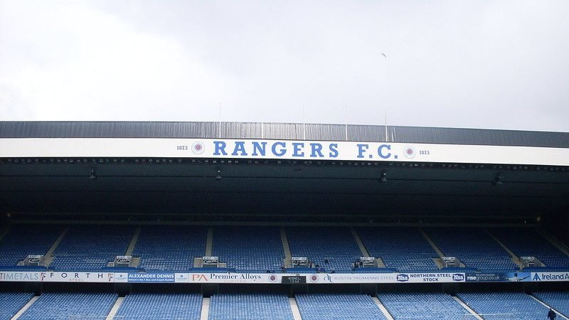 Rangers Kit Review 2020/21 - Home, Away and Third!