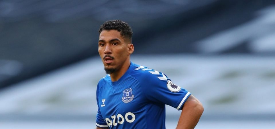 Everton face a battle to keep hold of Allan