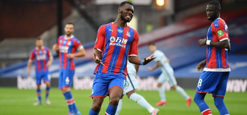 Crystal Palace should keep Christian Benteke or face consequences