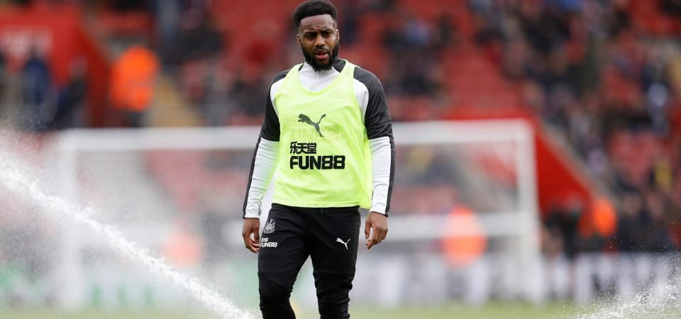 Aston Villa must steer clear of mooted Danny Rose transfer interest