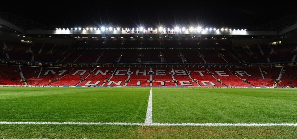 Best Manchester United Fan Valentines Day Gifts To Buy