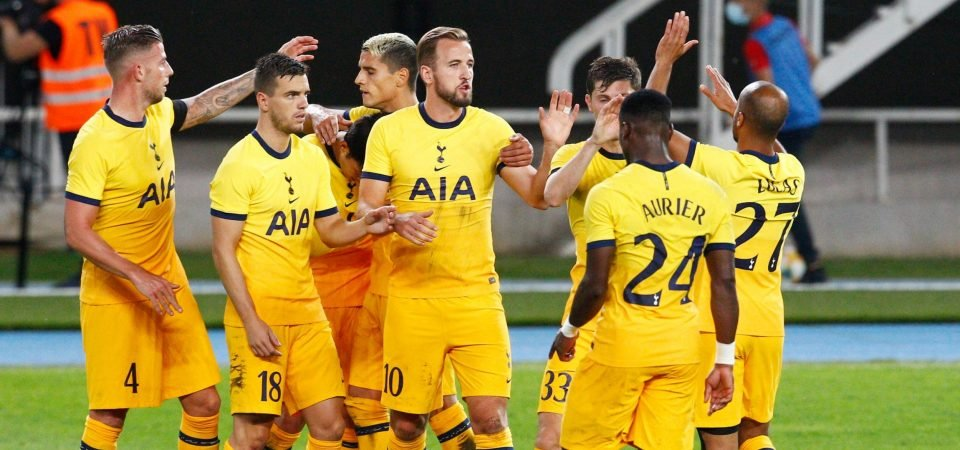 Preview: Spurs XI vs Wycombe - latest team and injury news, predicted lineup