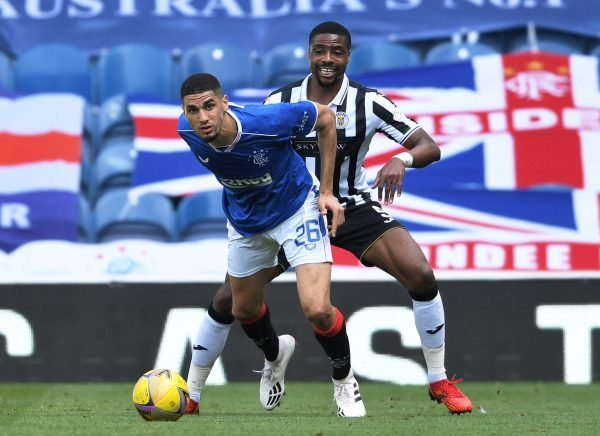 """Gerrard can fix key Rangers issue by unleashing """"fantastic"""" beast who is """"very quick"""" – opinion"""