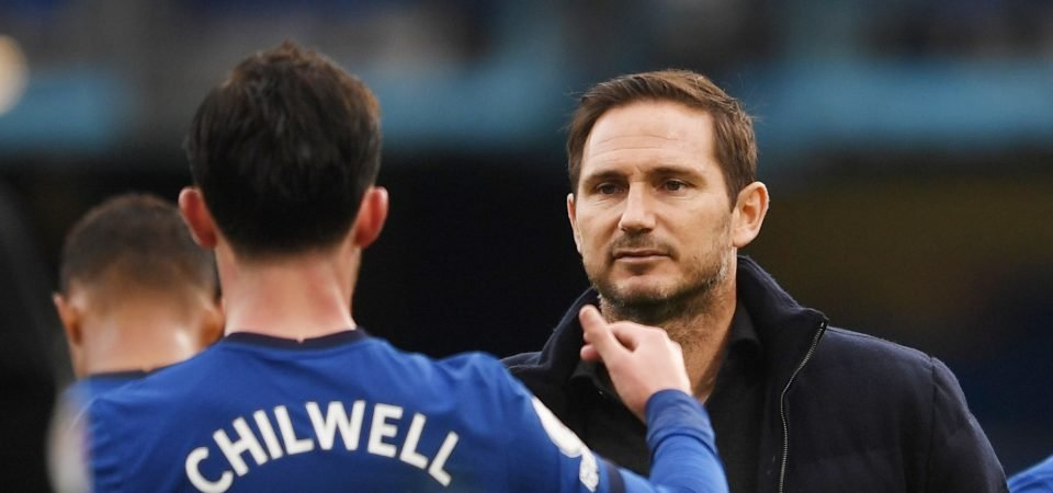 Crystal Palace exclusive: Barry Fry unsure about Frank Lampard and Eddie Howe