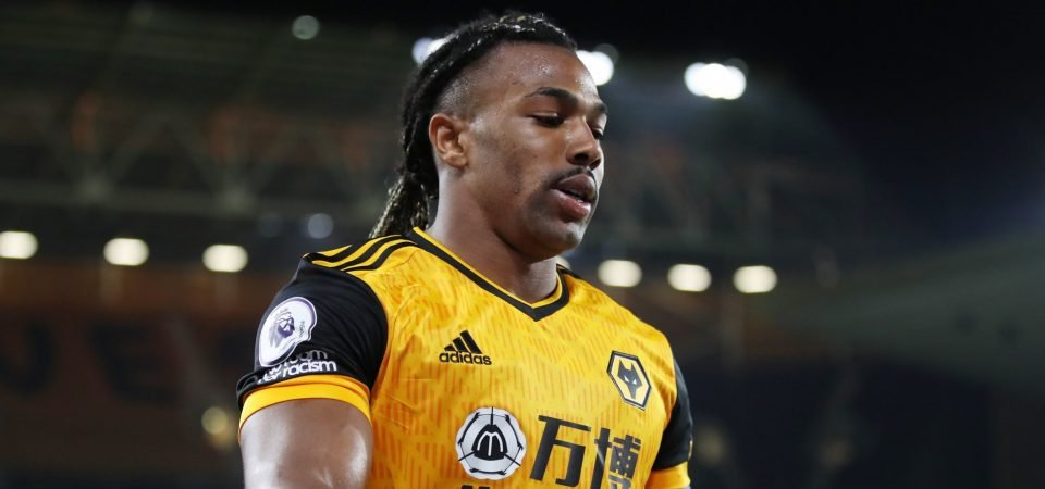 Leeds: Wolves want £45m for Traore