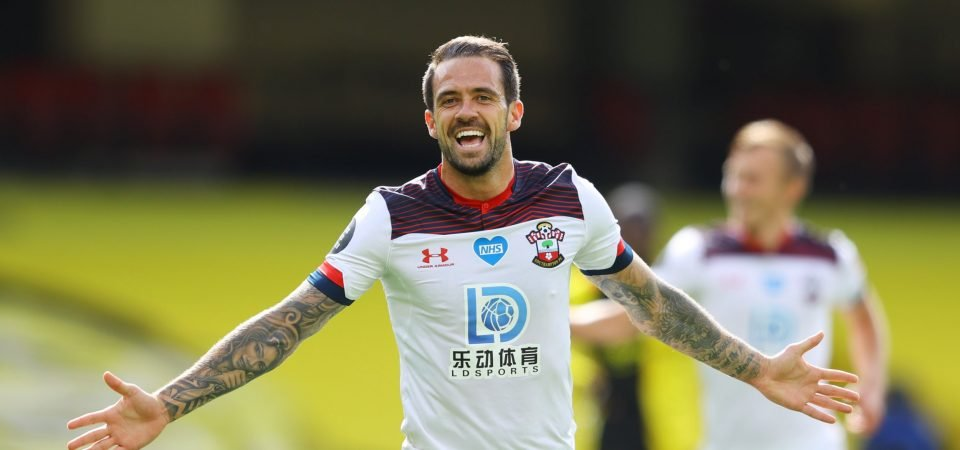 Manchester City exclusive: Pundit sees similarities between Ings and Aguero