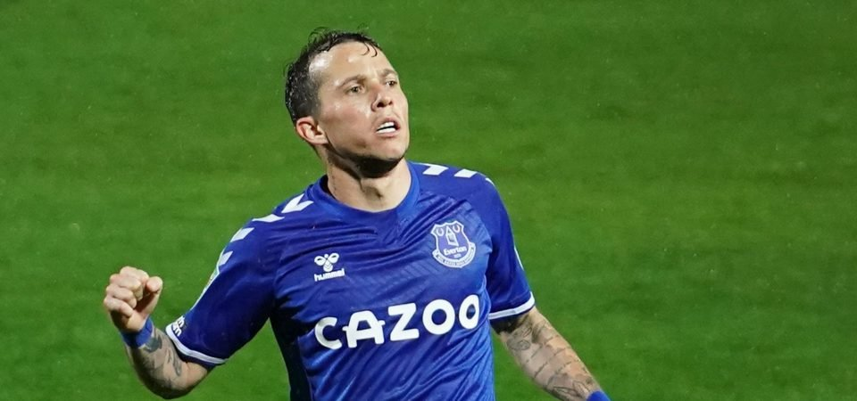 Bernard: Al Nasr tipped to complete deal to sign Everton midfielder on loan