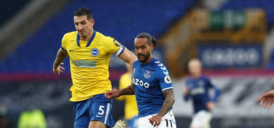 Exclusive: Howey suggests Liverpool sign Lewis Dunk