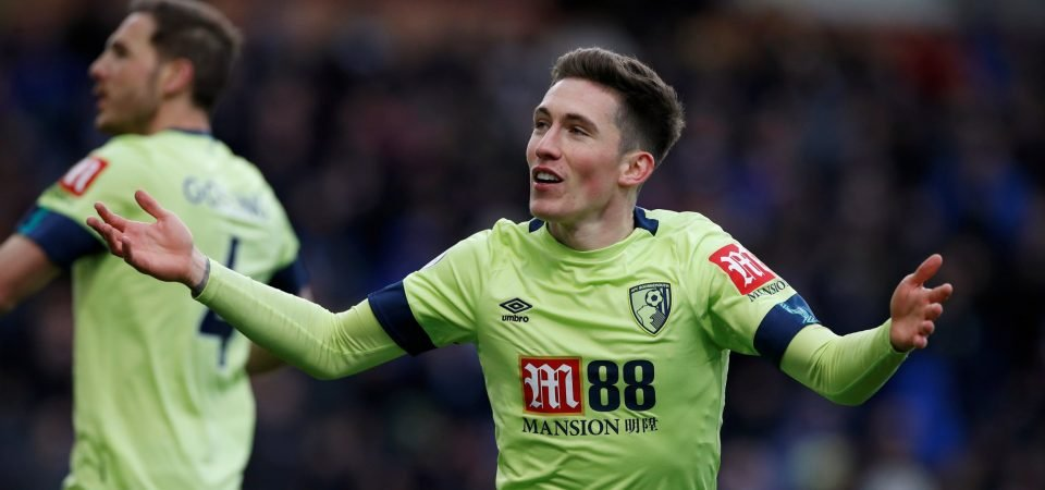 Leeds should reignite their transfer interest in Liverpool's Harry Wilson