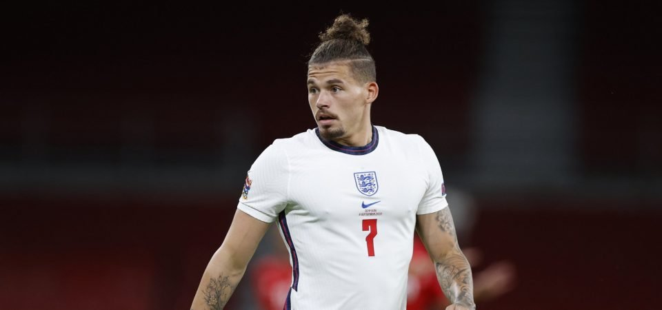 Phil Hay drops worrying claim on Leeds United star Kalvin Phillips