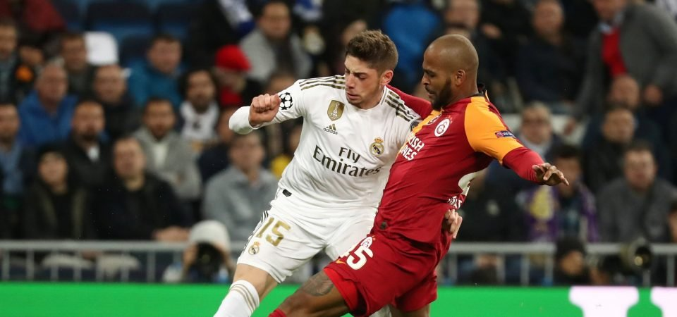 Newcastle must snap up £27m transfer for Galatasaray's Marcao in January