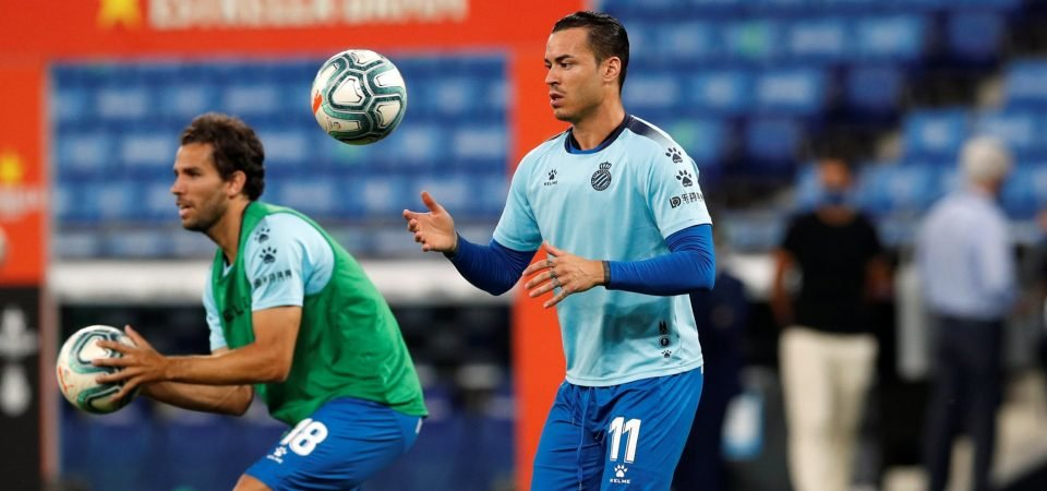 Leicester City: Raul de Tomas a perfect Foxes target