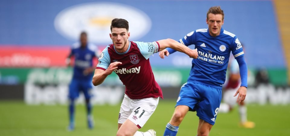 West Ham face the price of success after rebutting Chelsea's Declan Rice pursuit
