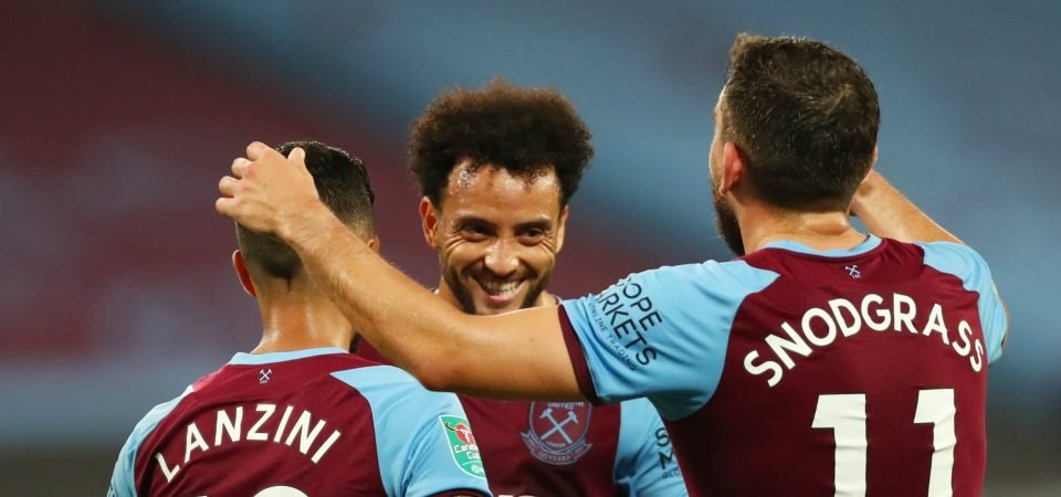 Exclusive: Fry urges Hammers to shift flop this summer