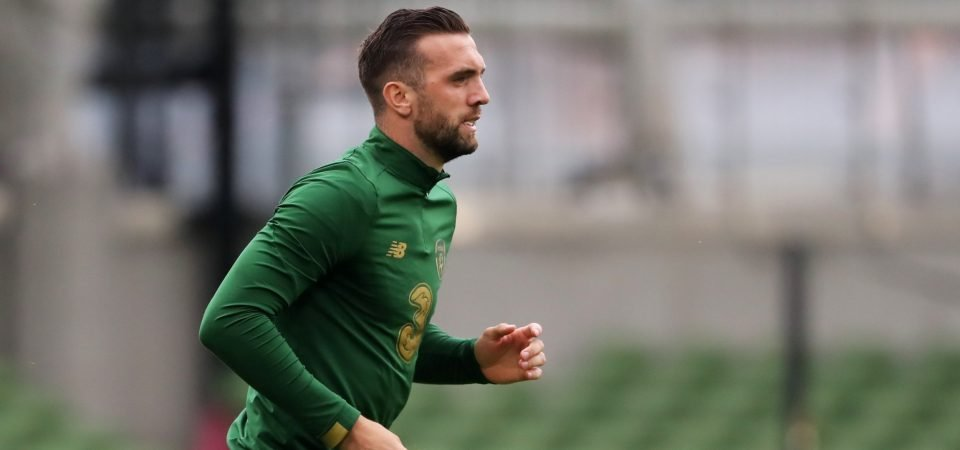 Shane Duffy is making both Hammond and Lennon look foolish by signing him