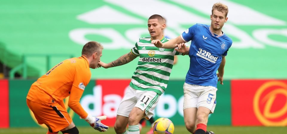 Lennon cost Celtic dearly with key attacking call in embarrassing Old Firm defeat