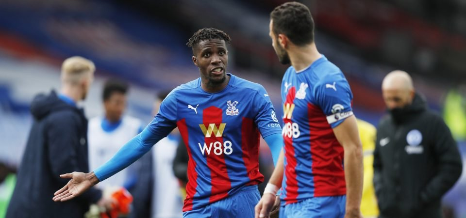Crystal Palace: Predicted Eagles XI to play Leicester on Monday