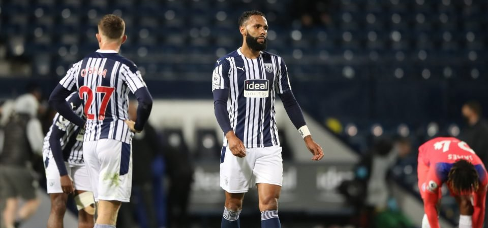 Kyle Bartley deserves new West Brom contract