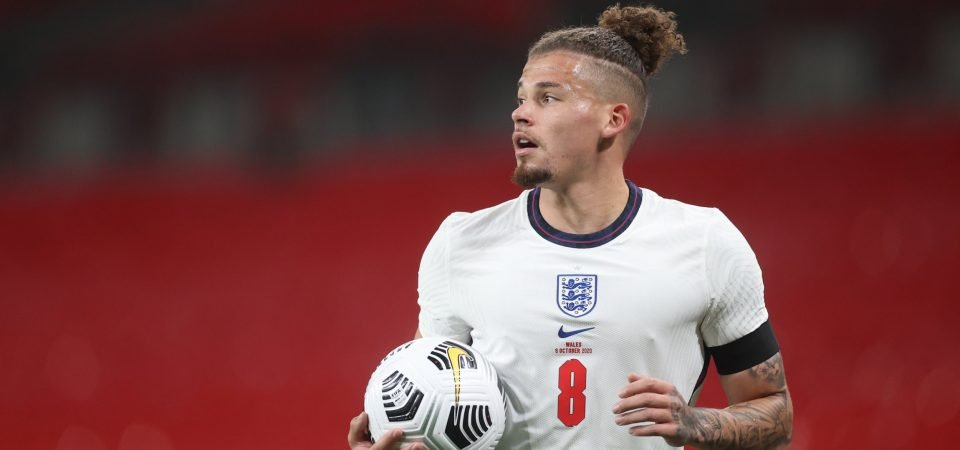 Leeds: Liverpool said to be looking at Phillips