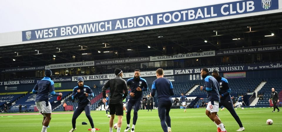 Preview: West Brom XI vs Man City - latest team and injury news, predicted lineup