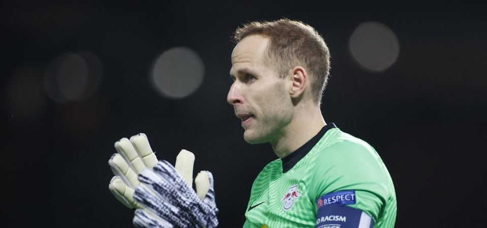 Liverpool made a mistake in releasing Peter Gulacsi