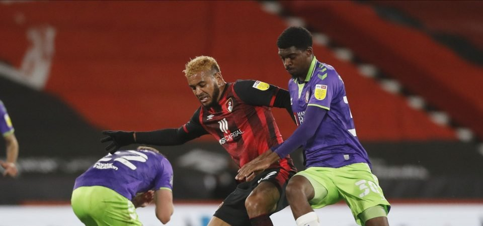 Joshua King: West Ham could revive interest in £17m Bournemouth forward