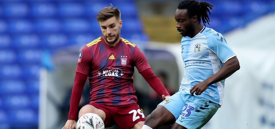 Sunderland dodged a bullet in Blackpool's Luke Garbutt after contract offer tabled