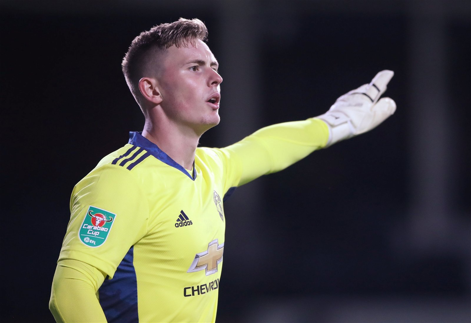 Spurs must replace Lloris with Dean Henderson