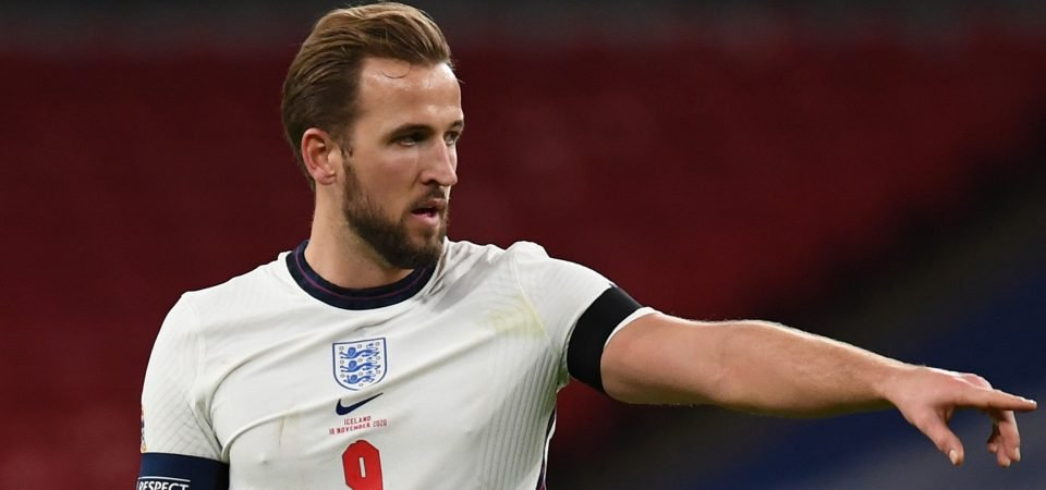 Exclusive: Steve Howey discusses Manchester City interest in Harry Kane