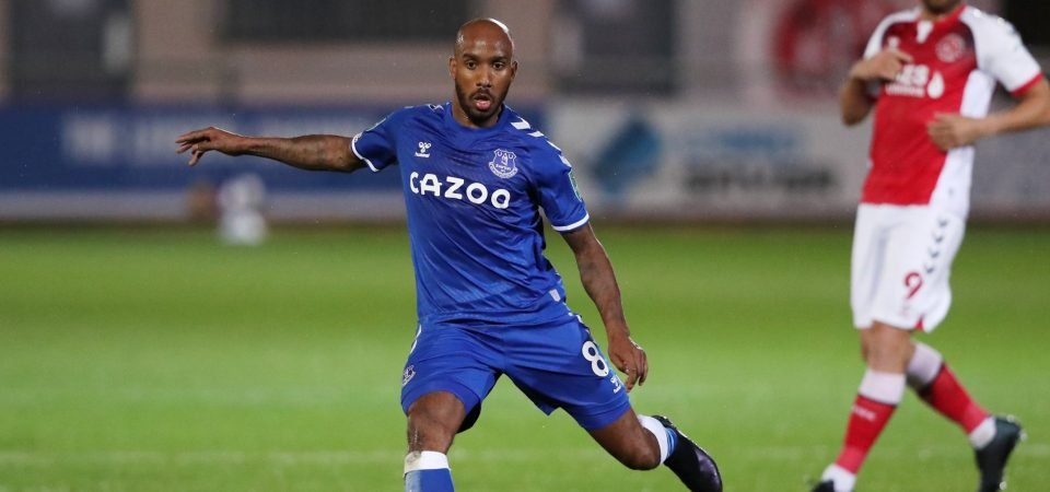 Exclusive: Marcus Bent expects Fabian Delph to be moved on by Everton