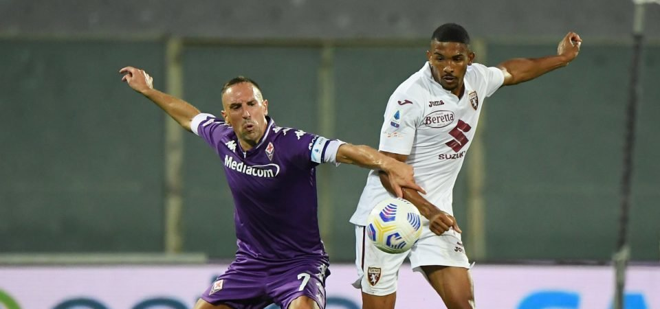 Gleison Bremer: Torino ace courted by Carlo Ancelotti open to Everton transfer