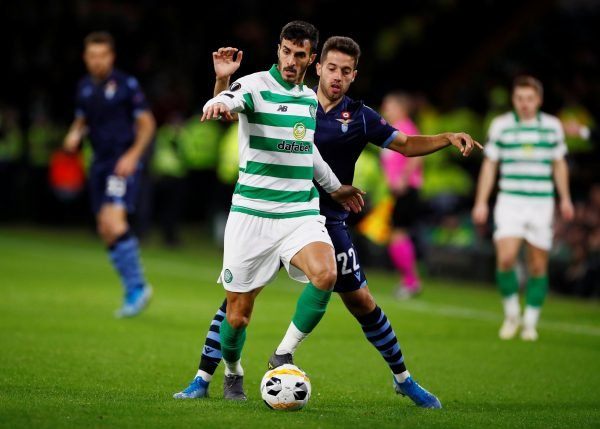 Lost possession 20x: Celtic ace who made 3 individual errors failed his big audition – opinion
