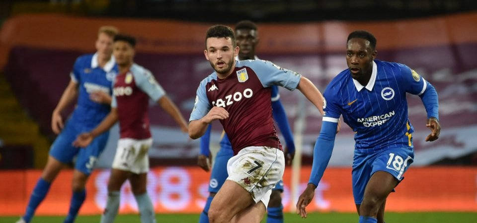 Exclusive: Lee Hendrie fears Grealish exit could also push McGinn out of Aston Villa