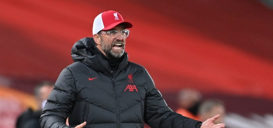 Liverpool: Reds could be hit with hammer blow after ESL update issued