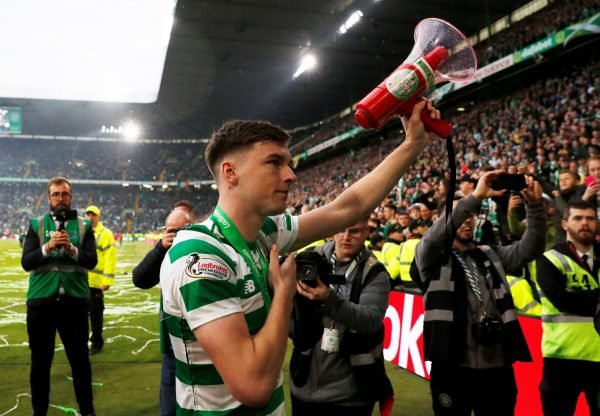 """Celtic can unlock long-term Tierney successor with speedster who's """"a great defender"""" – opinion"""