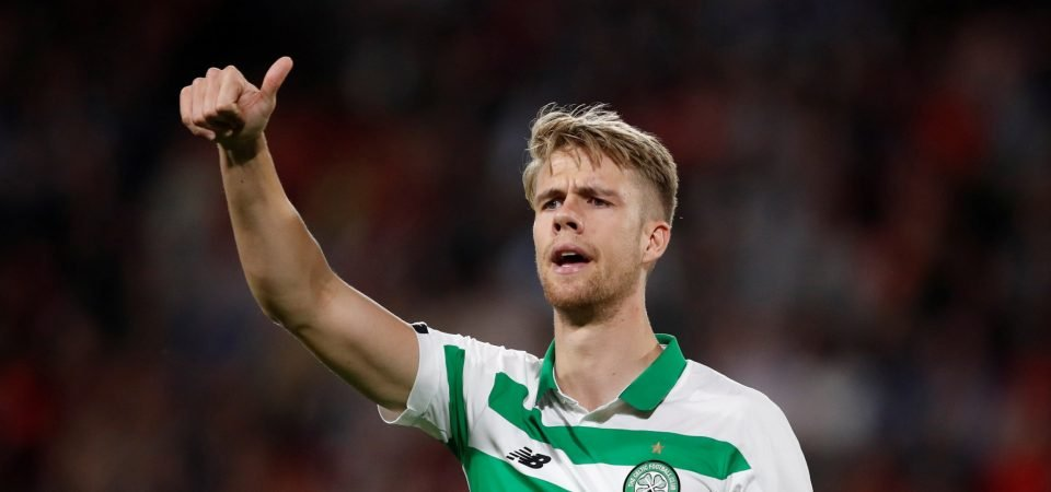 Celtic will be faced with huge problems if Kris Ajer leaves the club