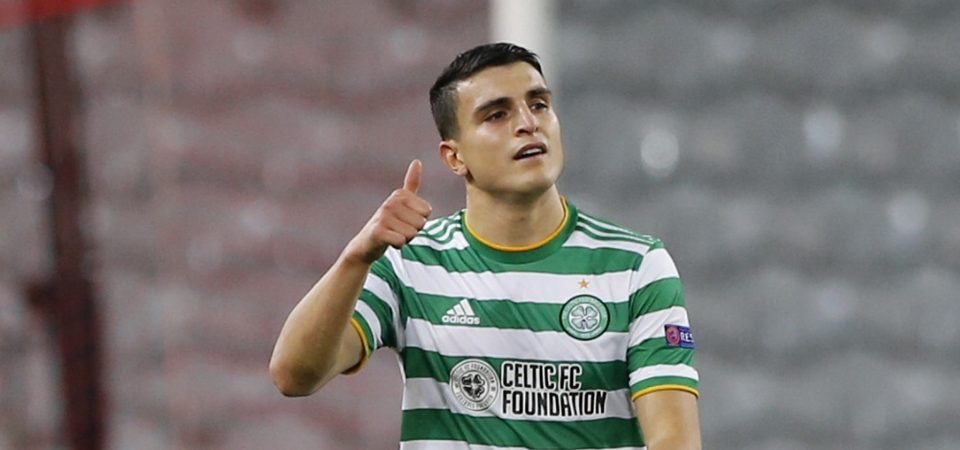 Hammond must prioritise Celtic signing Elyounoussi permanently