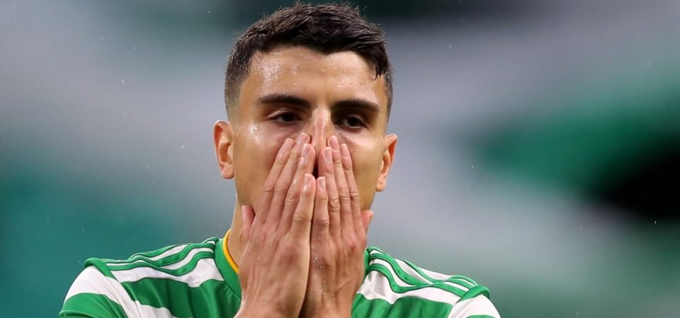 Southampton: Hasenhuttl should axe Elyounoussi this summer