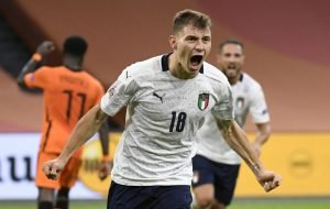 Manchester United must swoop for Nicolo Barella this summer