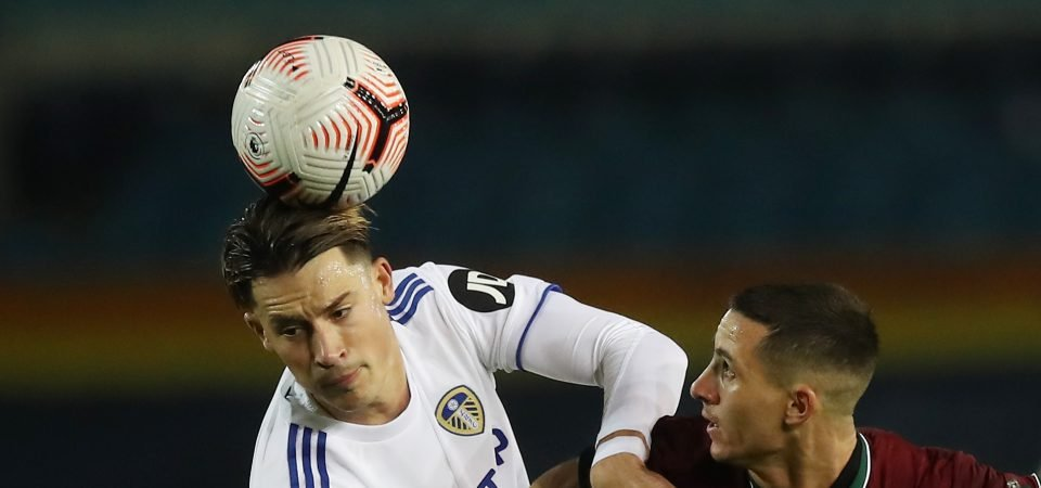 Marcelo Bielsa may be forced to make big Leeds squad call on Robin Koch