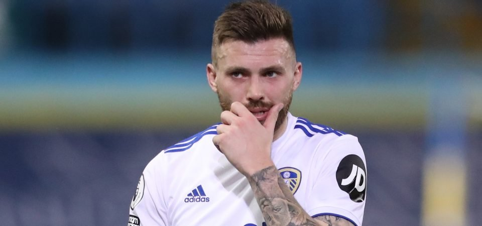 Stuart Dallas continues worrying pattern with latest Leeds performance