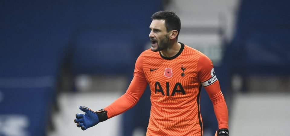 Spurs need to hasten search for Lloris heir