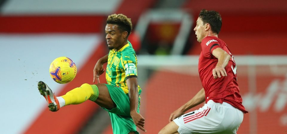 Grady Diangana: Vexing West Ham sale proven right by West Brom struggles