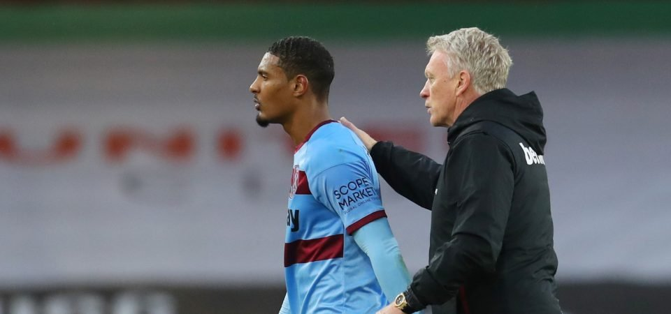 Exclusive: Harewood adamant West Ham will have no Sebastien Haller regrets