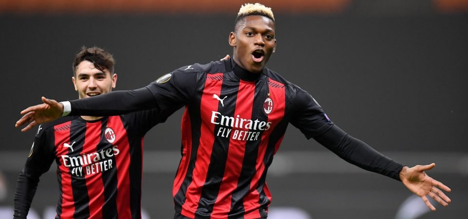 Wolves: Milan reveal price for Leao