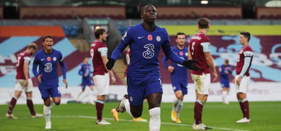 Tottenham Hotspur: Zouma would be a significant Dier upgrade