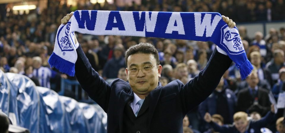 Exclusive: Carlton Palmer expects Dejphon Chansiri to remain at Sheffield Wednesday